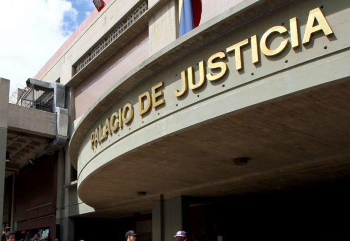 Palacio de Justicia Caro