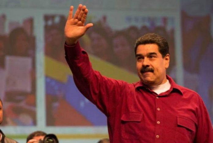 sanciones-MADURO-EEUU
