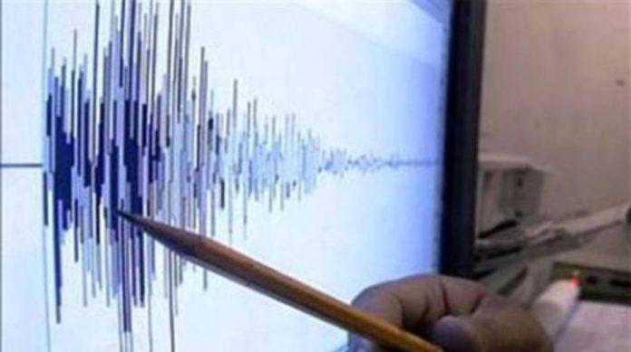 sismo, temblor, guarenas