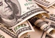 Dólar paralelo subió en julio con alza de 23,12% y cerró en 3.989.515,16 bolívares