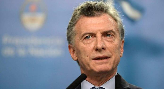 Macri: Volver al pasado sería el fin de Argentina