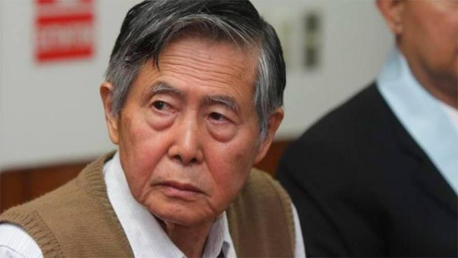 Exigen abrir investigación judicial por caso de esterilizaciones — Fujimori