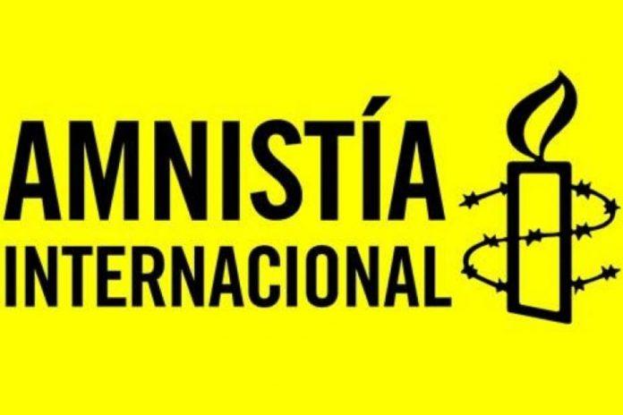 Amnistía Internacional CPI