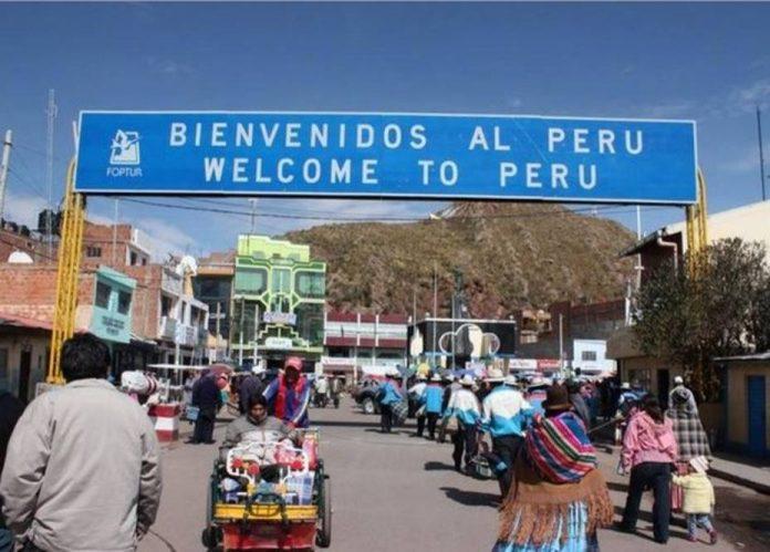 Peru venezolanos acnur