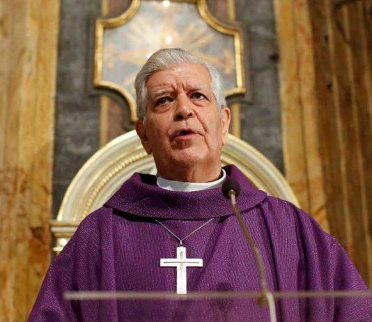 """El cardenal Jorge Urosa Savino """"en condición de cuidado pero estable"""", según comunicado"""