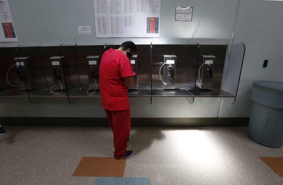 Desde las cárceles se ejecutan órdenes para extorsionar