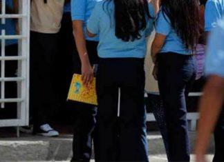 Fenasopadres: 80 % de las instalaciones educativas no tienen condiciones para recibir a los estudiantes