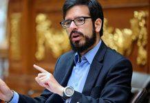 Miguel Pizarro crisis migratoria