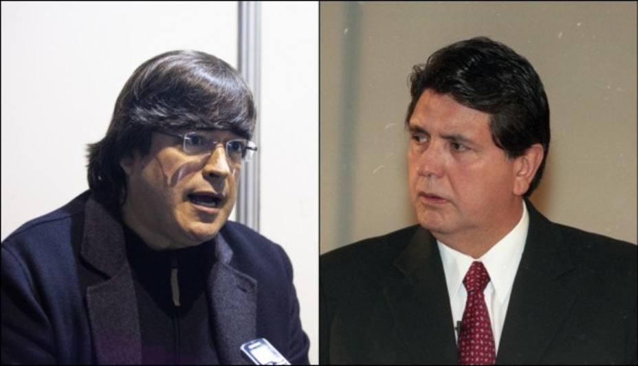 Jaime Bayly Revelo Por Que Cuestiono La Salud Mental De Alan Garcia Jaime bayly le respondió al presidente de venezuela nicolás maduro en su programa en miami. jaime bayly revelo por que cuestiono la