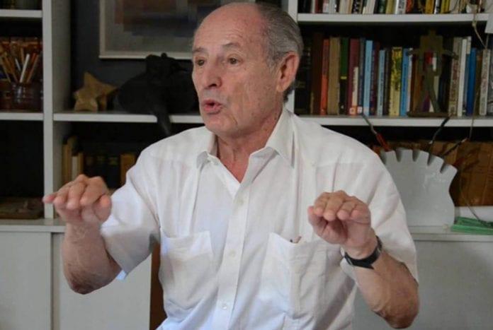 Toro Hardy: Rusia reconoce a Luis Parra porque quiere contratos que deben pasar por la AN