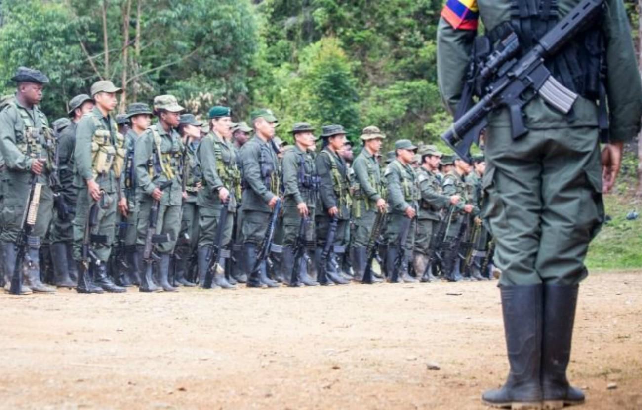 Denuncia de presencia de las FARC en Venezuela llegó a La Haya