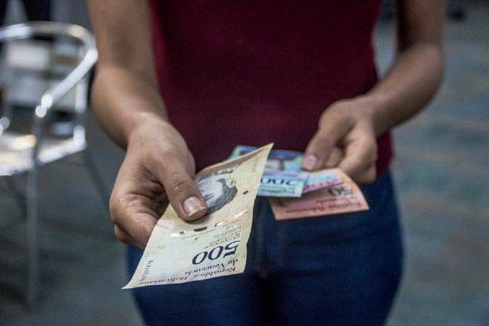 Régimen de Nicolás Maduro