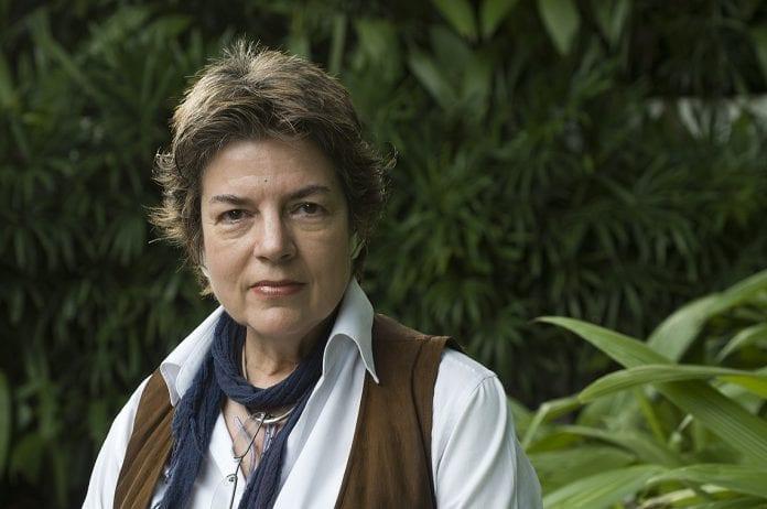 María Elena Ramos