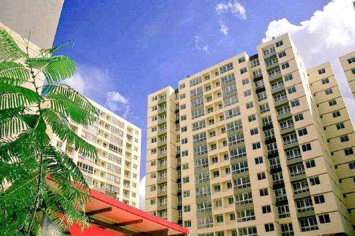 Sector inmobiliario trabaja a menos de 5% de su capacidad