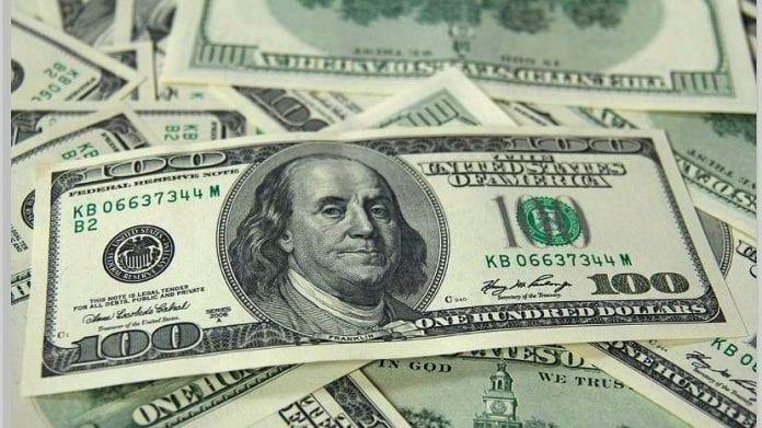 Dólar-oficial