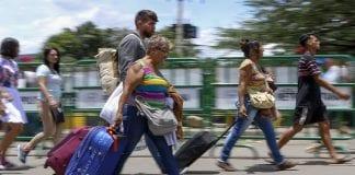 Migración-Venezuela-Acnur