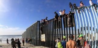 Trump deportaciones abril