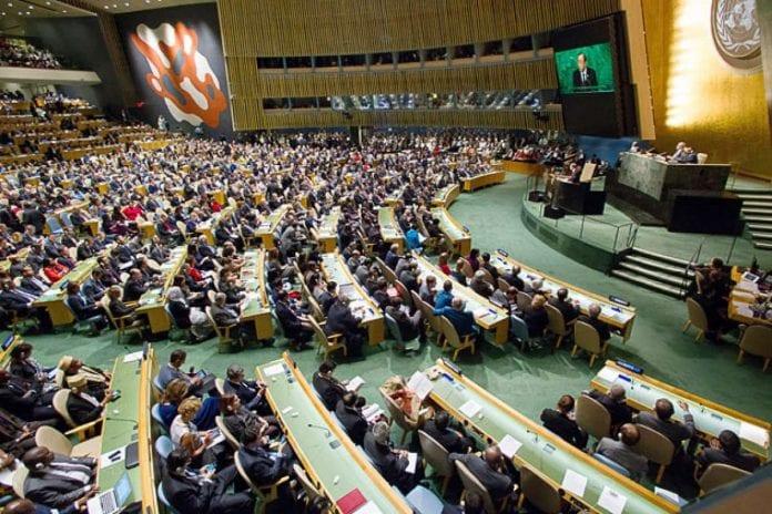ONU Cuba