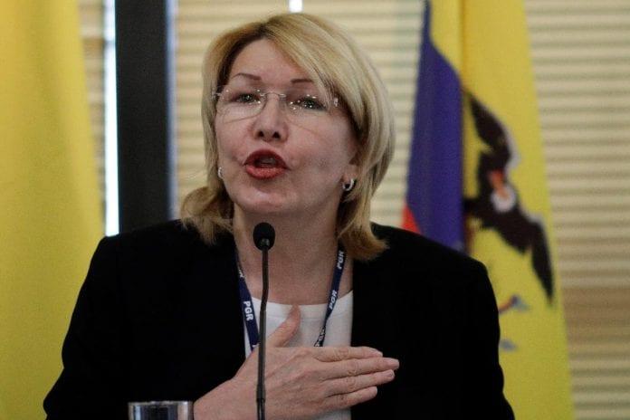 Luisa Ortega Díaz denunció Plan Ubica tu Casa del régimen, paraguaná