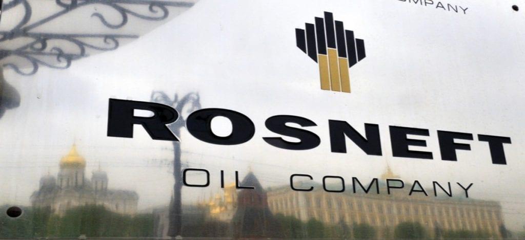 Petrolera-Rosneft-régimen-Maduro