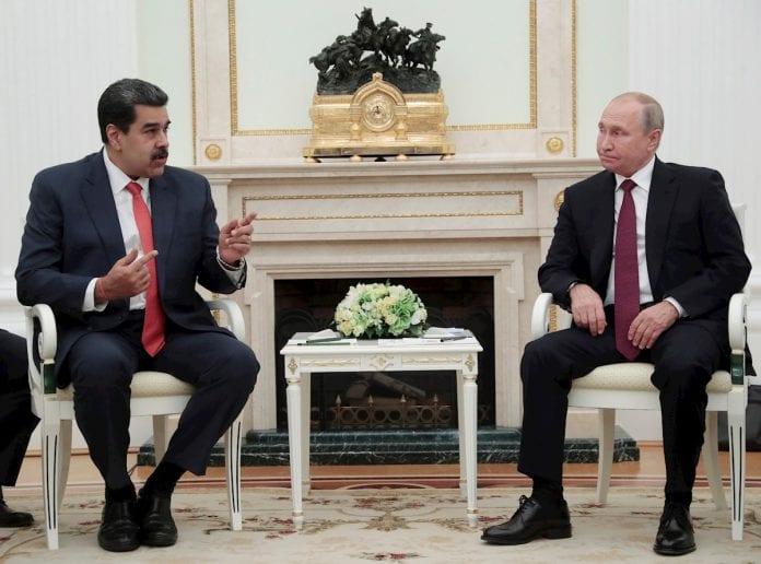 Vladimir-Putin-Nicolás-Maduro