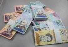 dólar nueva reconversión