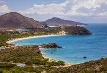 Con un clima privilegiado, playas paradisíacas y amplia oferta hotelera, la Isla se reinventa