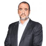 Luis Oliveros B.