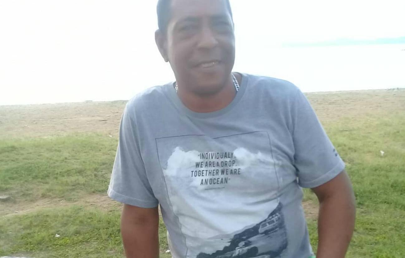 Ramón, caso Güiria