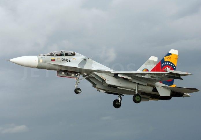 FANB Aviación