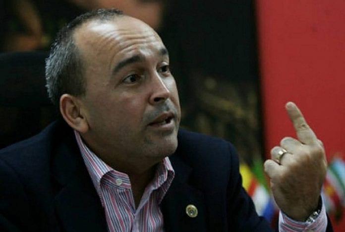 Francisco Torrealba salario mínimo