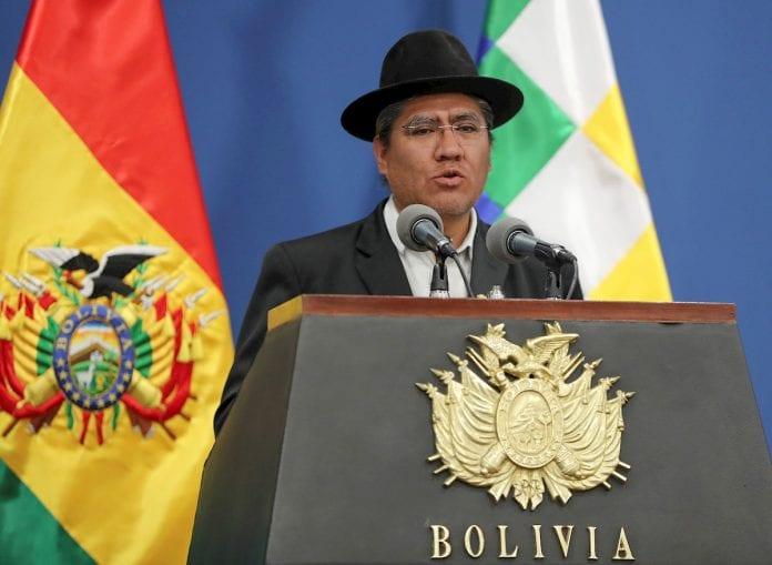 Bolivia Nicaragua