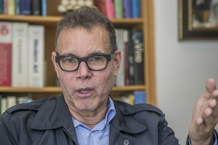 Luis Vicente León - Popularidad de Juan Guaidó
