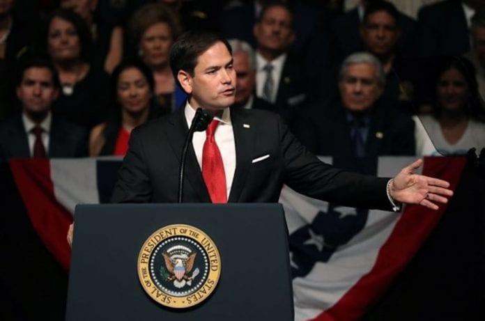 Rubio, Scott, El Nacional
