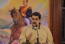 Bolivia, Nicolás Maduro, Michelle Bachelet, Josep Borrell