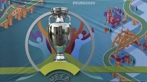 UEFA - eurocopa 2020