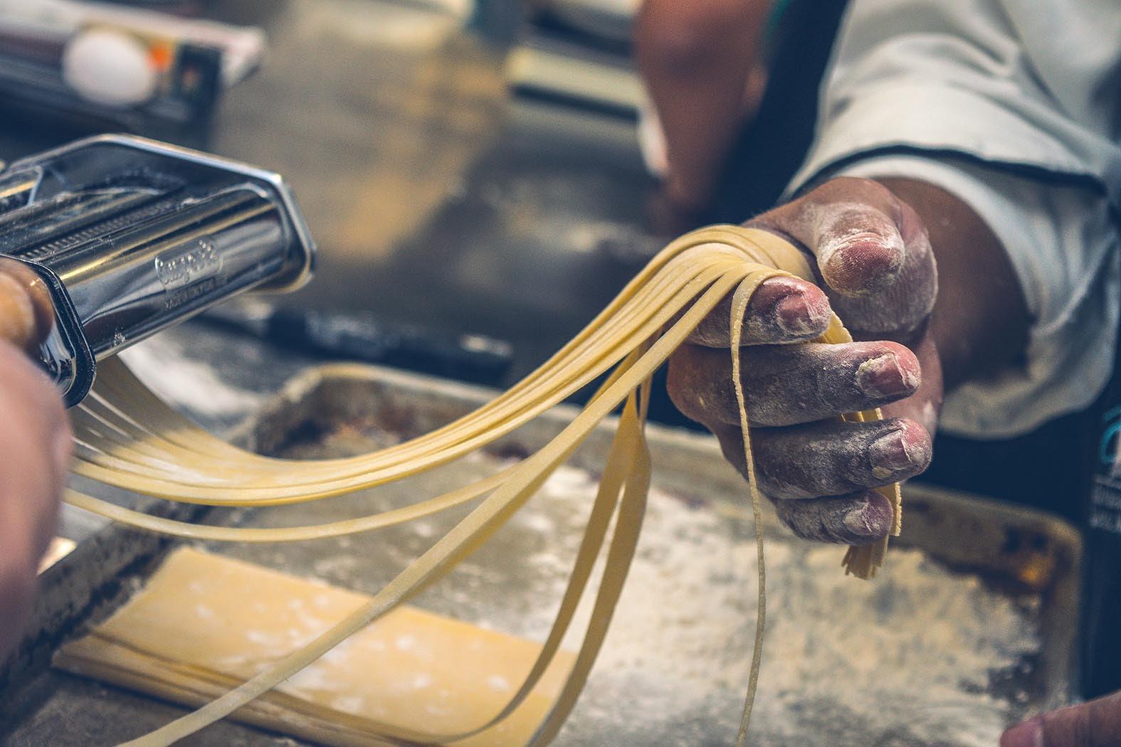 semana la cocina italiana