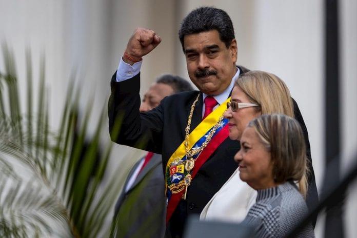 Maduro Casino