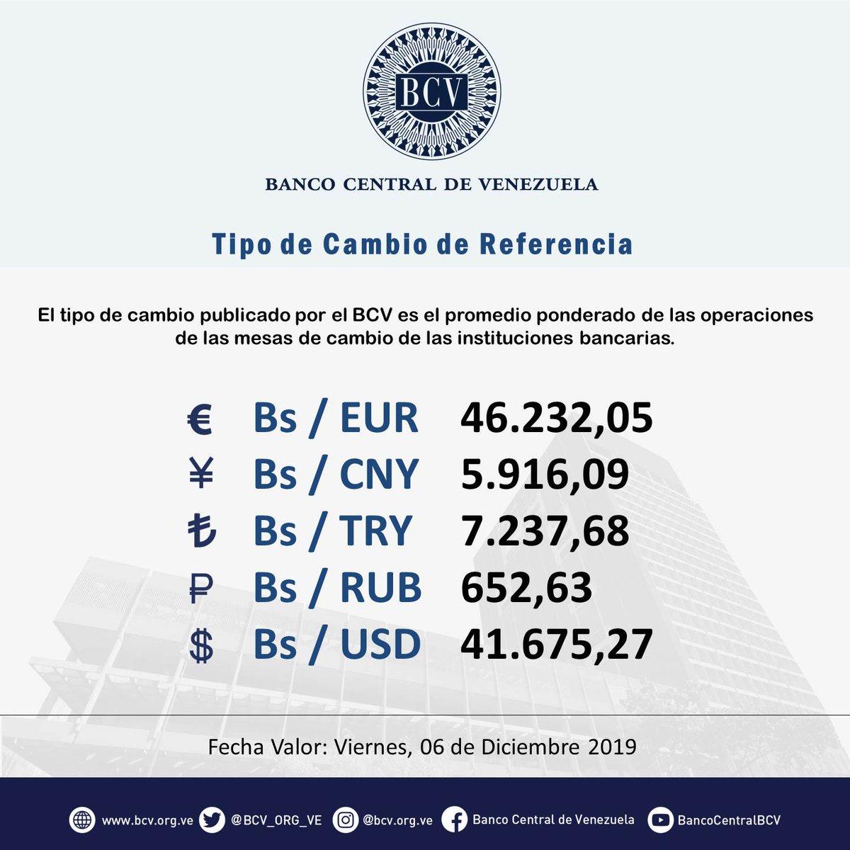 Dólar-Banco-Central-Venezuela