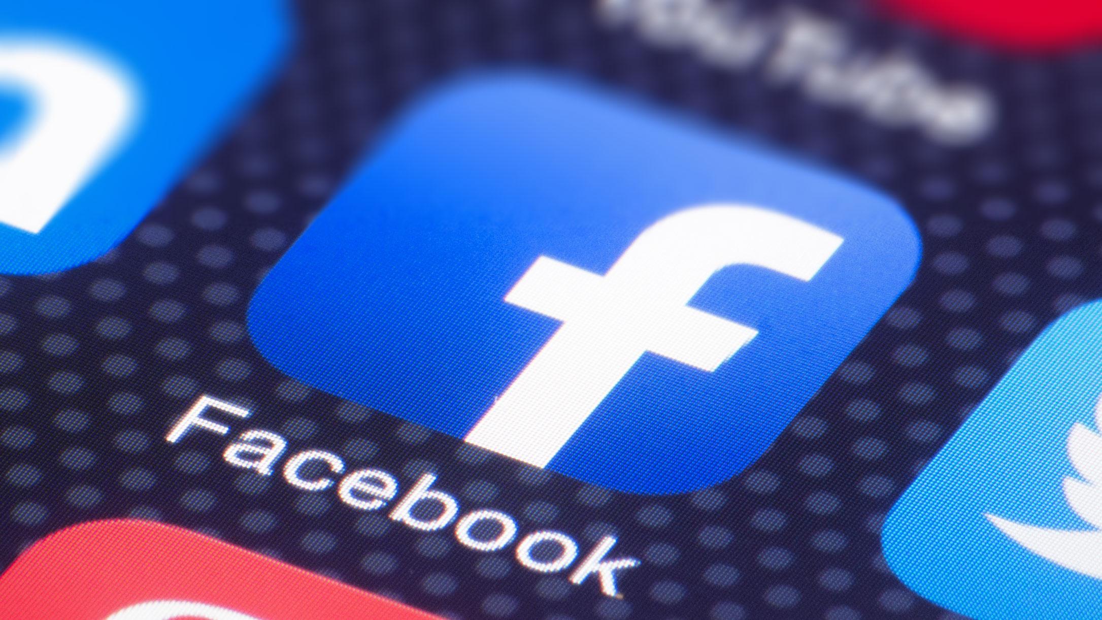 Facebook controla las apps más descargadas de los últimos 10 años