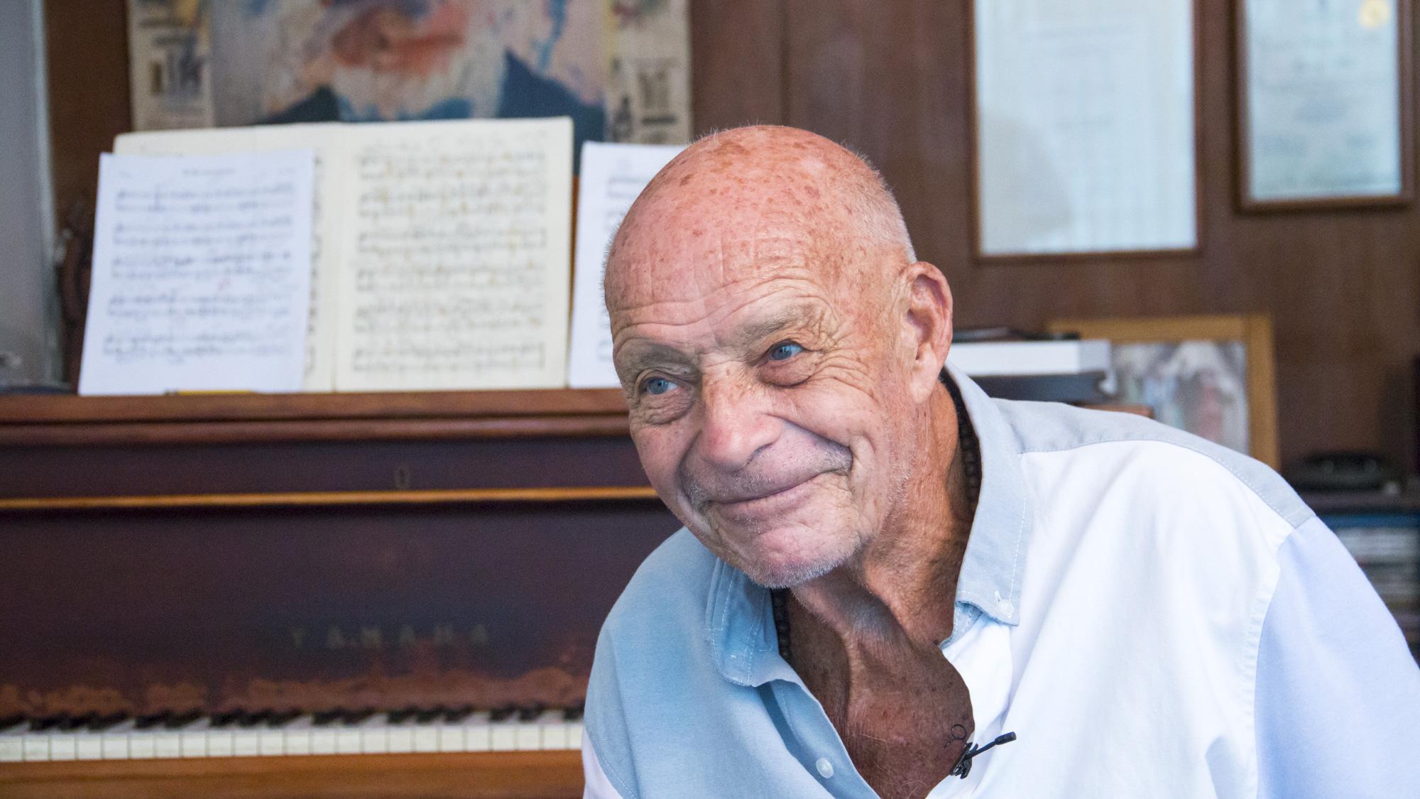 Gerry Weil música