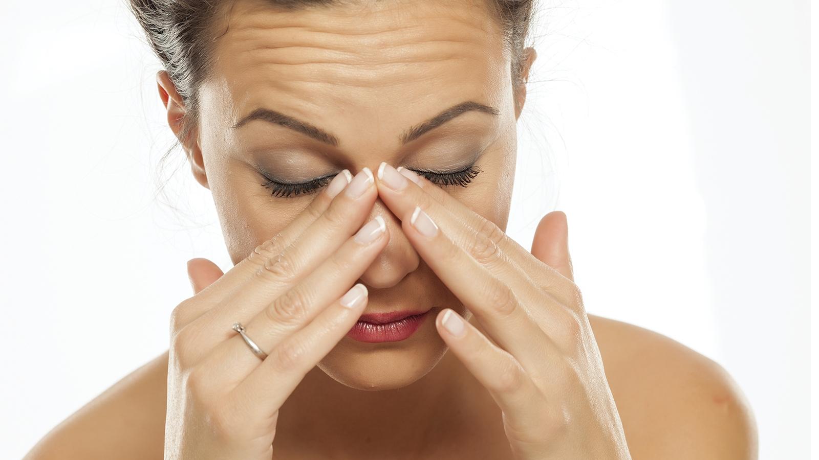 Remedios Caseros Para Aliviar El Dolor De La Sinusitis