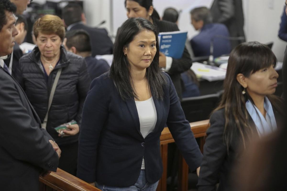 EEUU espera continuar cooperación con próximo presidente de Perú