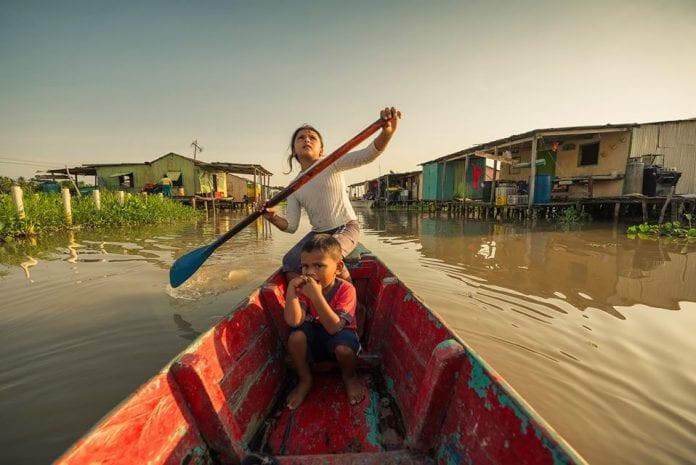 Once Upon a Time - Congo Mirador
