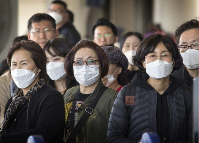 Coronavirus muertos china
