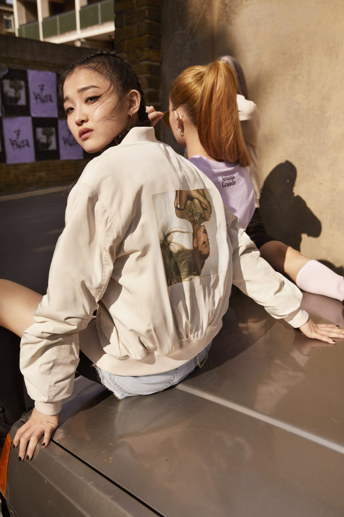 Ariana Grande coleccción