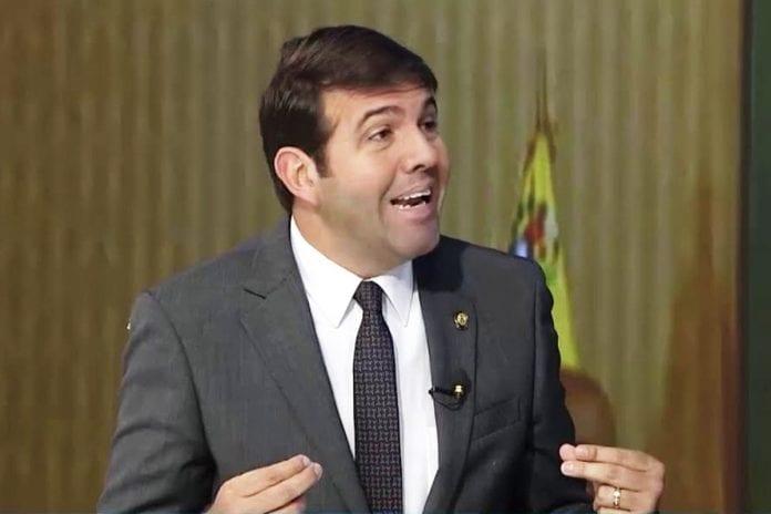 Carlos Prosperi diputados chavistas