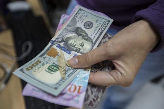 hiperinflación Venezuela