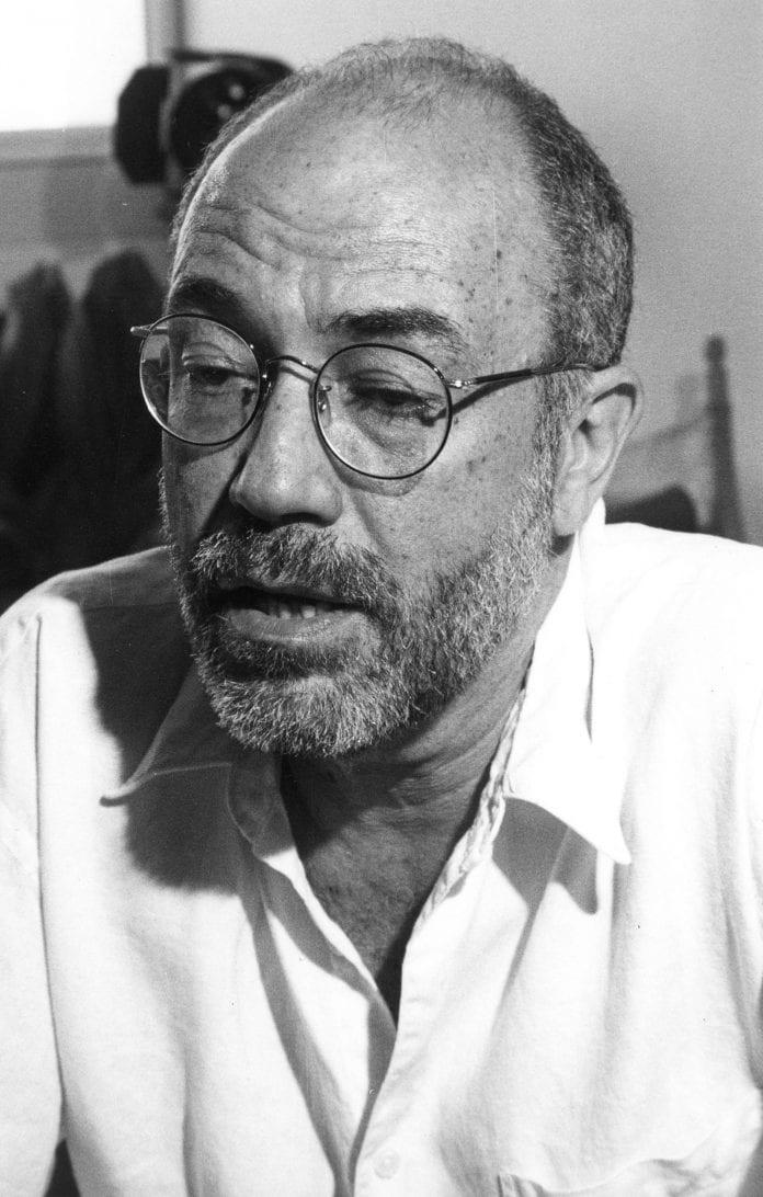 Alberto Naranjo