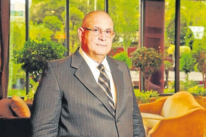 Hugo Marino, Luis Picardi Miguel Pérez Abad